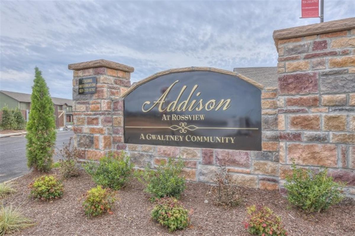 Addison At Rossview Apartment In Clarksville Tn