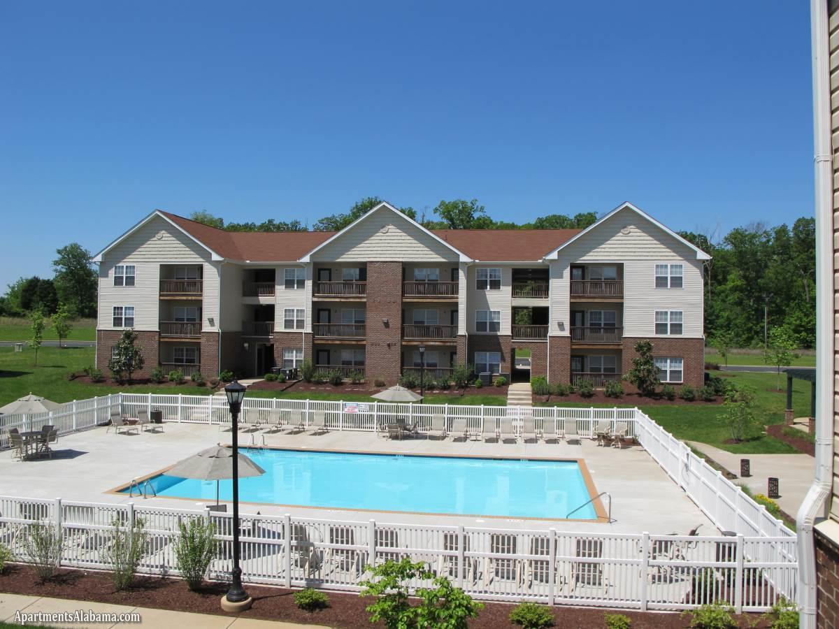 Apartments In Clarksville, TN