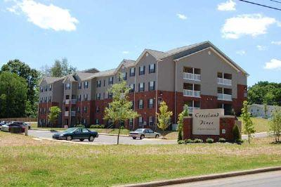 Crossland Place Apartments