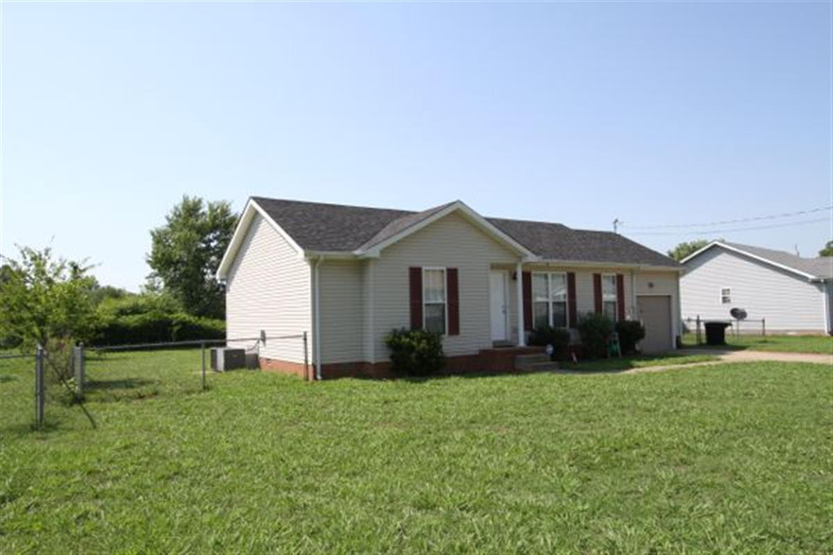 Keystone Rental Homes Apartment In Clarksville Tn