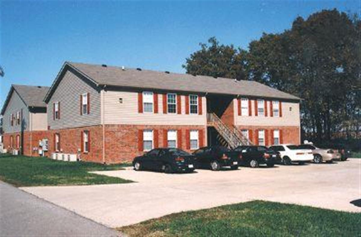 Mace Apartments Apartment In Oak Grove Ky