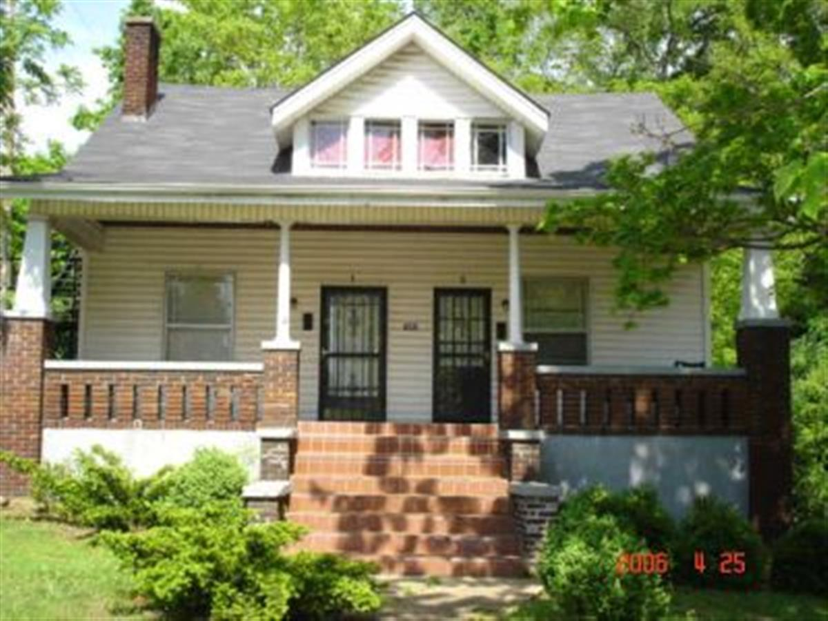 North Second Street Apartments Apartment In Clarksville Tn
