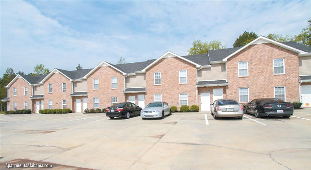 Springhouse Townhomes Apartment In Clarksville Tn