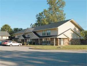 Ashford Place Townhomes and Apartments apartment in Clarksville, TN