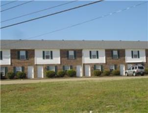 Audrea Lane Townhomes apartment in Clarksville, TN