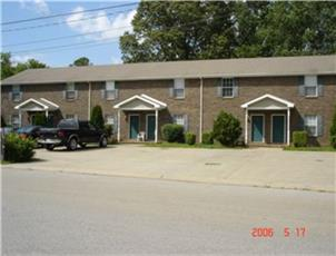 Baltimore Drive Townhomes apartment in Clarksville, TN