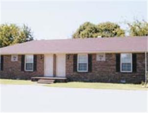 Bancroft  Circle Apartments apartment in Clarksville, TN