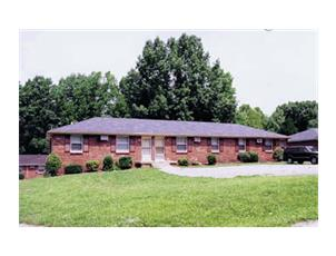 Batts Lane Apartments apartment in Clarksville, TN