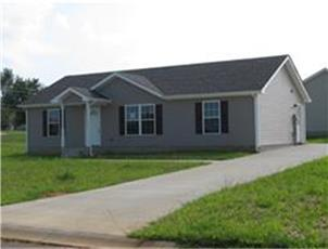 Byers and Harvey Rental Homes apartment in Clarksville, TN