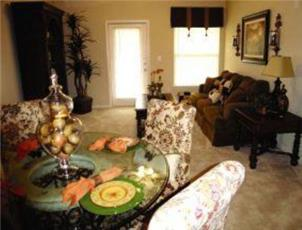 Clarksville Corp. Housing & Furnished Apartments
