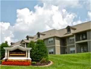 Cumberland Ridge Apartments apartment in Clarksville, TN