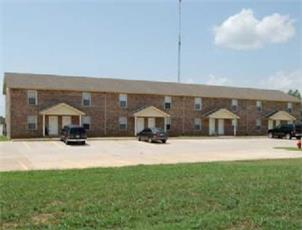 Durrett Village Townhomes & Apartments apartment in Clarksville, TN