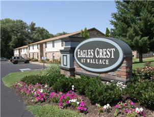 Eagles Crest at Wallace Apartments apartment in Clarksville, TN