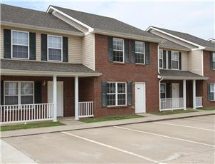 Gateway Village Townhomes & Apartments