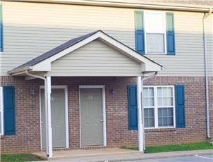 Heritage Pointe Townhomes apartment in Clarksville, TN