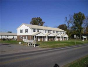 Hwy 911 Duplexes & Townhomes apartment in Oak Grove, KY