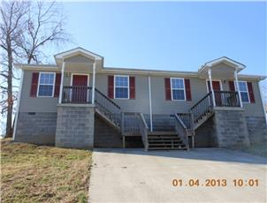 Kingsbury Road Apartments apartment in Clarksville, TN