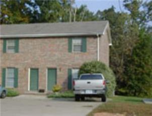 Martha Lane Apartments & Townhomes apartment in Clarksville, TN