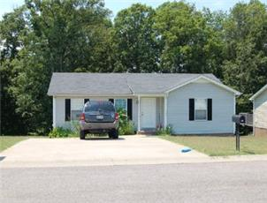 Meadowbrook Single Family Homes apartment in Clarksville, TN