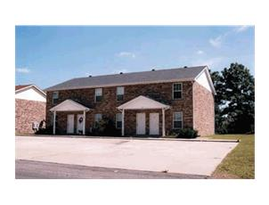 Needmore Townhomes apartment in Clarksville, TN