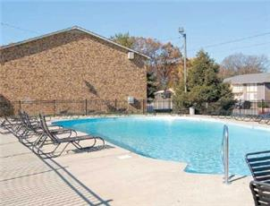Paddock Place Apartments apartment in Clarksville, TN