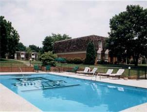 Regency Park Apartments apartment in Clarksville, TN