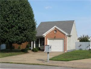 Sandifer Property Rental Homes apartment in Hopkinsville, KY