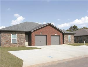 StoneGate Subdivision apartment in Clarksville, TN