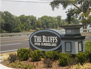 Apartment details: The Bluffs over Cumberland Apartments