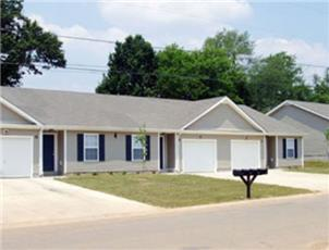 Tiny Town Village II Duplexes apartment in Clarksville, TN