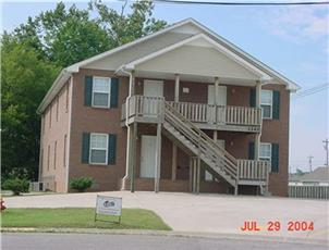 Tower Drive 1 & 2 Bedroom Apartments apartment in Clarksville, TN