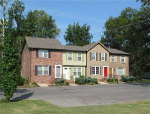 Village Townhomes apartment in Hopkinsville, KY