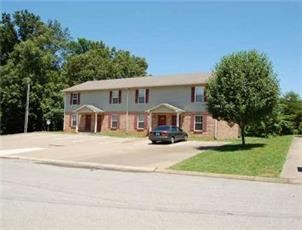 White Hall Two Bedroom Apartments apartment in Clarksville, TN